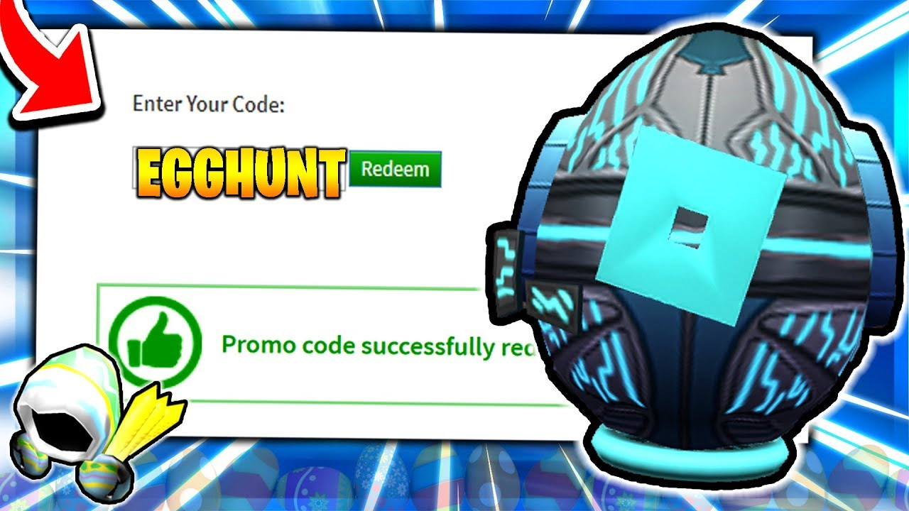 May 2020 All Roblox Promo Codes Easter Free New Items Promo