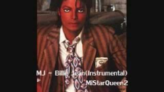 Mj Billie Jean Instrumental.mp3