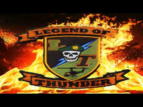 The LEGENDofTHUNDER Theme song (Full version)