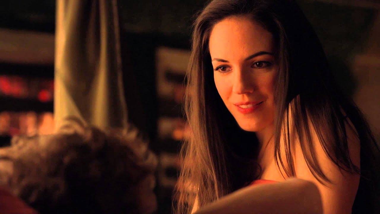LOST GIRL - SOME FAVORITE DYSON & BO MOMENTS - OFFICIAL ...Lost Girl Dyson Bo