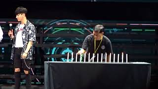 180602 하이라이트(Highlight) - Candle Game