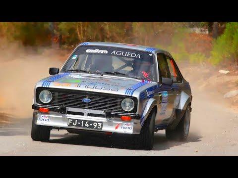 Rally Sernancelhe Aguiar da Beira 2017 (Pure Sound) Full HD
