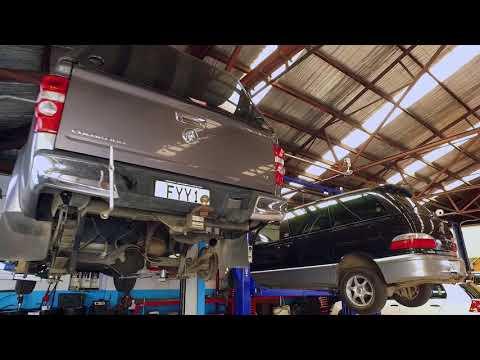 Centre City Auto Repairs – Dunedin Auto Repair Specialists