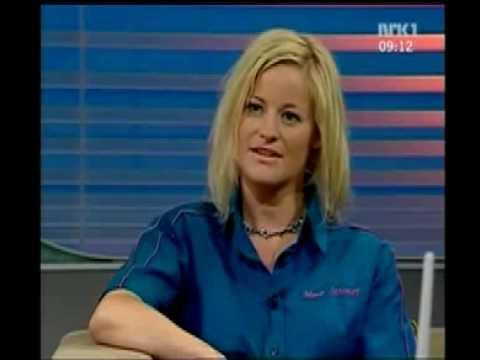 NRK1 Frokost TV