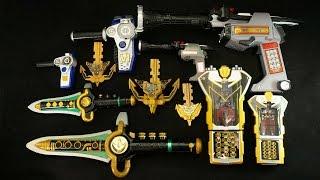 レジェンド戦隊シリーズ レジェンド戦隊なりきりセット02 Legend Sentai Series Legend Sentai Narikiri Set 02