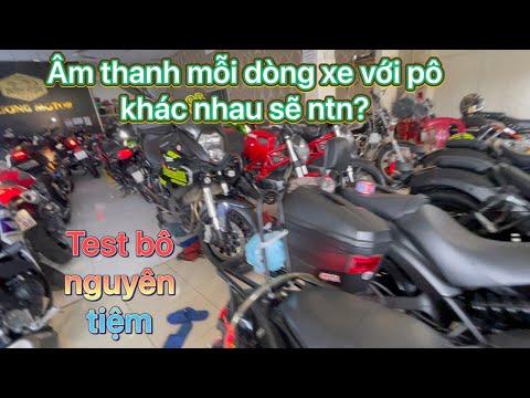 Nổ máy tất cả xe trong tiệm sau 2 tháng sẽ NTN?|Dương motor|