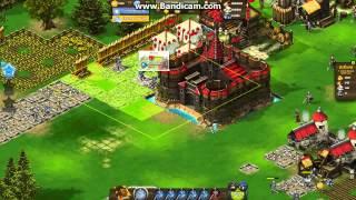 Рыцари: Битва героев - Браузерня игра