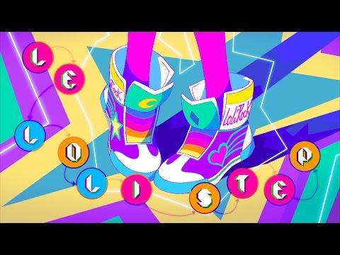Danse Le Lolistep | Vidéoclip | LoliRock