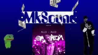 Элджей feat DJ Cobra - Аllo Allo (Алло Алло) (Премьера Клипа 2018) #элджейfeatdjcobraаlloallо