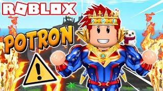 IO SONO il MIGLIORE MADCITY SUPER HERO IN ROBLOX! 😱☄️ RODNY