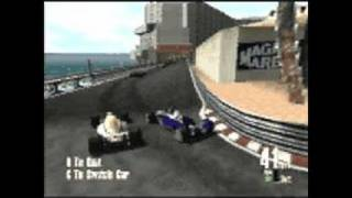 Monaco Grand Prix Nintendo 64 Gameplay_1998_12_22_2