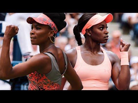 2017 US Open: Venus Williams vs. Sloane Stephens Preview