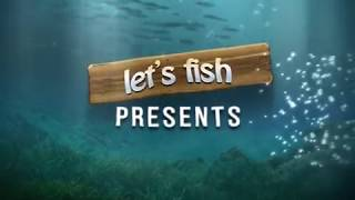 Let's Fish - Blackpool EN