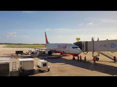 사이판 공항, Saipan airport