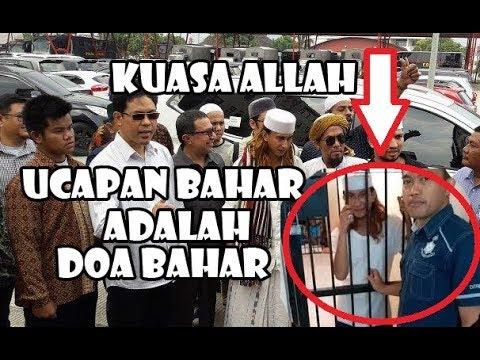 Jika Hukum Allah Berkata, Habib Bahar Bin Smith Membusuk ...