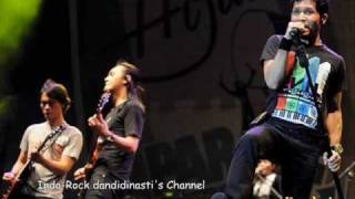 Andra and The backbone - Muak (Mp3 Indonesian song)