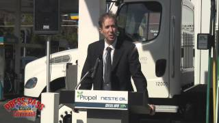 Propel Press Conference - Bill Magavern