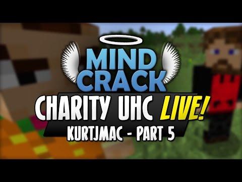 MindCrack Minecraft Charity UHC #ForTheKids - Part 5 thumbnail