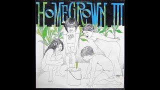 Home Grown III ('1978 KKUA 90.7 FM Hawaii)