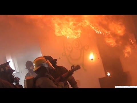 Class 94 Palm Beach State Fire academy (official video)