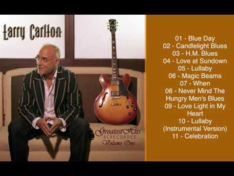 All Star Jazz - The Jazz King (2006) - Larry Carlton [320Kbps]