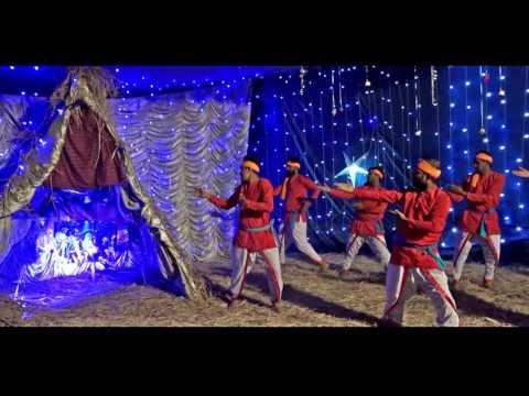|| Nazarethu lo || New Latest Telugu Christmas Song || 2016-2017 || PROPHET MANOJ DAVID ||