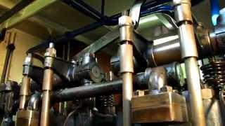 Ritme van het oerwoud... 2 cilinder INDUSTRIE http://www.ali-b2.nl