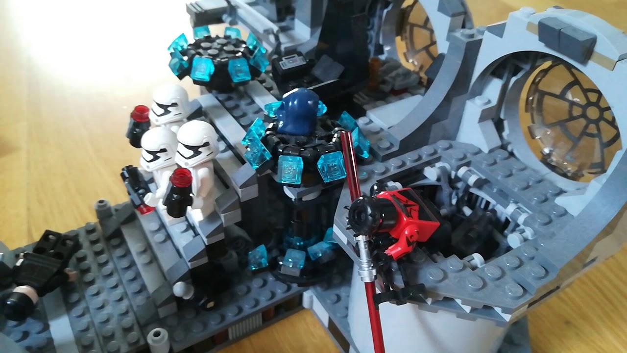 Lego Star Wars Imperium 6 Youtube