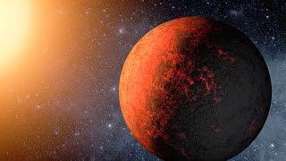 Вопрос науки. Планеты вне Солнечной системы