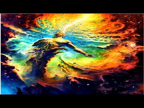 Энерго информационный посыл в Мироздание к Вселенной и Творцу Всего 10 10 2020