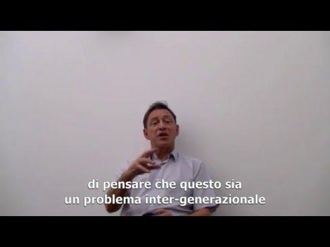 Jobless Society Forum | Il conflitto sociale è di natura generazionale? | Guy Standing