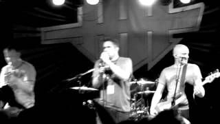 Five Iron Frenzy - Handbook For The Sellout & Pre Ex-Girlfriend - Live @ The Glasshouse 6-22-12