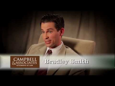 Bradley H. Smith | Associate Attorney | Campbell & Associates