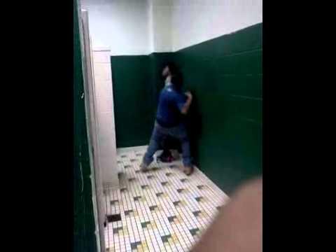 School Bathroom Fight redan middle school bathroom - youtube