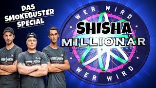 Wer Wird MillionÄr !? 💸 Shisha Edition