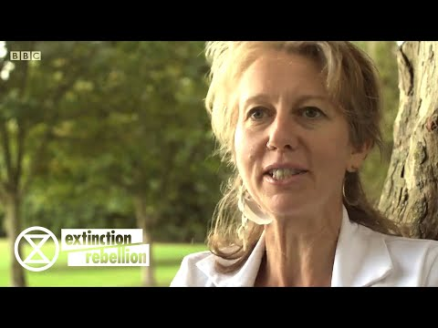 """BBC """"Inside Out West"""" takes an in depth look at the Stroud founders of XR   Extinction Rebellion"""