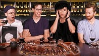 We Made Meat Pies & Ate Gourmet Australian BBQ • Try Australia