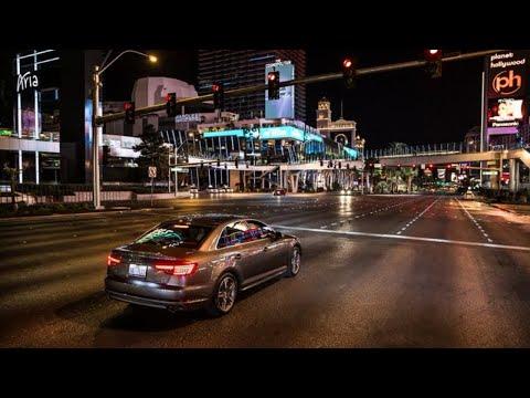 Audi expands Traffic Light Information V2I to Washington