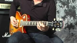 John Norum Amazing Guitar Licks ジョン・ノーラム Europe