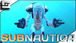 Subnautica Gameplay - THE PRAWN SUIT! S4E16