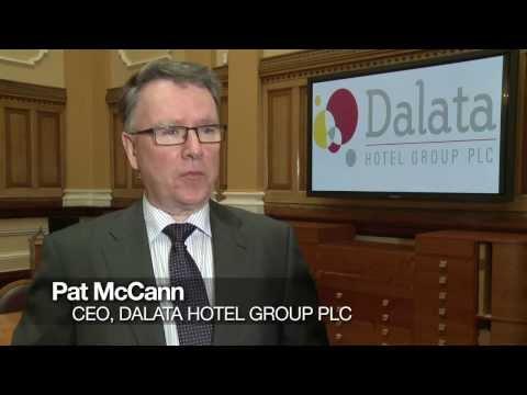 Dalata Hotel Group join the Irish Stock Exchange