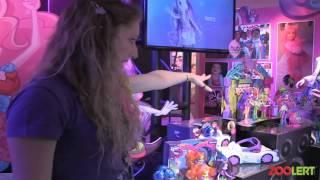 My Little Pony Toys New York Toy Fair 2014 Part 1