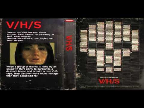 V/H/S Review