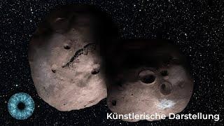 New Horizons-Rekord: Das am weitesten entfernte und untersuchte Objekt!