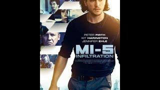 Nouveauté film D'action Américain[MI 5 Infiltration]complet en français(HD) 2017