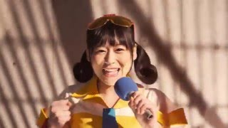 ご好評にお応えして奈々菜パル子のキャラクターソング第3弾が発売!本曲...