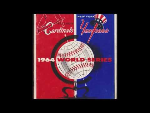1964 World Series Gm 7 (Garagiola-Rizzuto)
