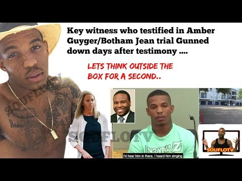 joshua-brown-key-witness-in-amber-guyger's-trial