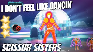 Just dance 3 - I Don