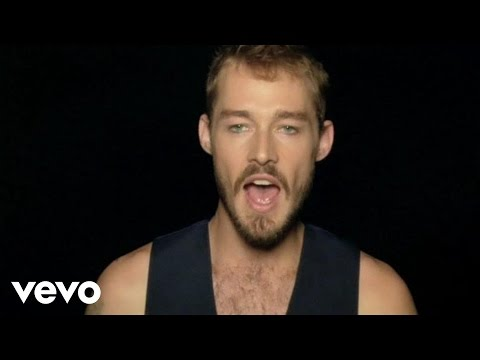 Silverchair - Straight Lines (Official Video)